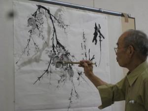 斉藤南北先生1
